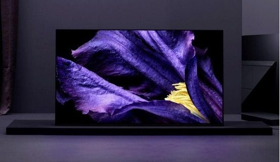 Sony ha annunciato i nuovi TV 4K HDR Master: AF9 OLED e ZF9 LCD