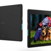 Lenovo ha annunciato il lancio di 5 nuovi tablet!