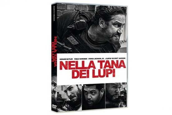 Nella Tana dei Lupi torna disponibile in DVD e Blu-ray!