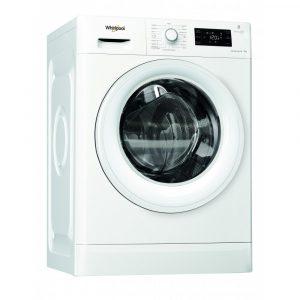 Whirlpool FWG91284W IT Libera installazione Carica frontale 9kg 1200Giri/min A+++-10% Bianco lavatrice