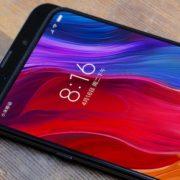 Il nuovo Xiaomi Mi Mix 3 avrà un tasto dedicato per Xiao AI