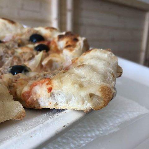 Ricetta Pizza Kenwood Chef.Come Preparare Pane E Pizza Con Una Planetaria Kenwood Chef Xlpro