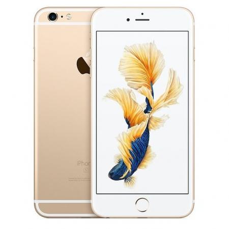 iPhone 6S Plus 64GB Gold Ricondizionato Grado A+ Garanzia 12 Mesi