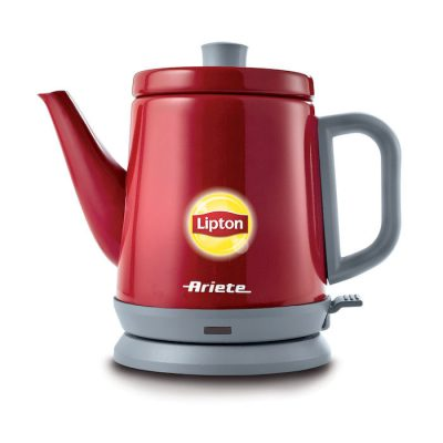 Ariete 2891 Tea Maker 0.8L 1190W Rosso Teiera Automatica