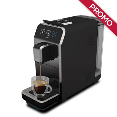 Macchina da Caffè Caffitaly LUNA S32 Nera