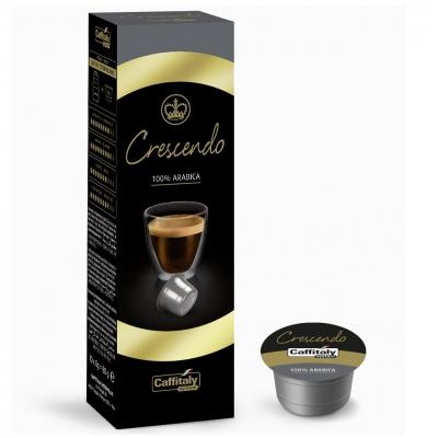 Caffitaly Caffè Premium Crescendo