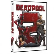 Deadpool 2 è disponibile dal 17 Ottobre in DVD, Blu-ray e 4K Ultra HD!