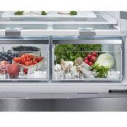 Da Siemens arrivano i nuovi frigoriferi Side By Side, più capienti e con Tecnologia iSensoric