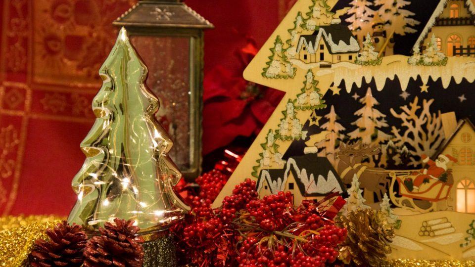 Centraline Per Luci Natalizie.Luci Di Natale Quali Scegliere