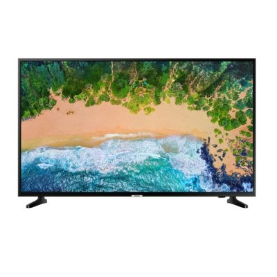"Smart TV LED 50"" Samsung UE50NU7090 4K Ultra HD, Wi-Fi, Nero"