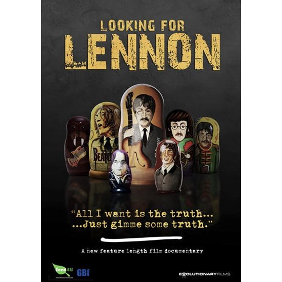 Looking For Rent: Looking For Lennon