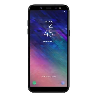 SAMSUNG SM-A600 Galaxy A6 Black 32GB RAM 3GB