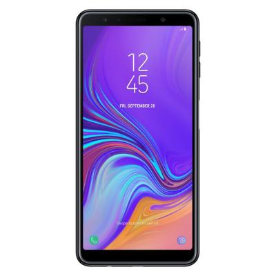 Samsung Galaxy A7 (2018) SM-A750 4 GB 64 GB 4G Nero 3300 mAh