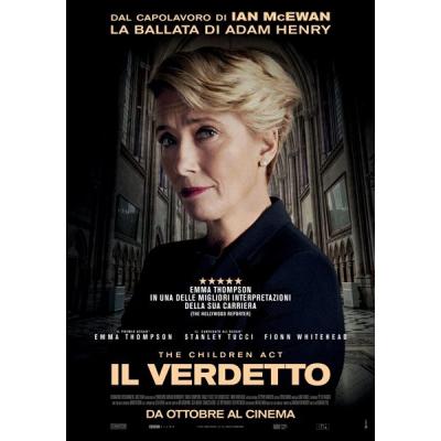 The Children Act - Il Verdetto