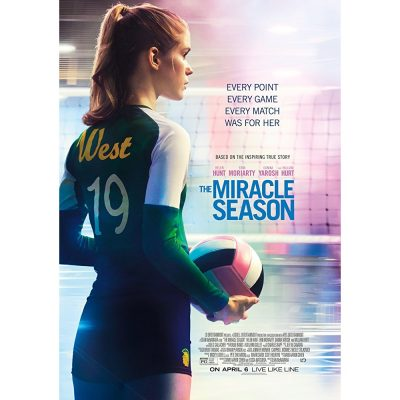 The Miracle Season - Una Stagione Da Ricordare