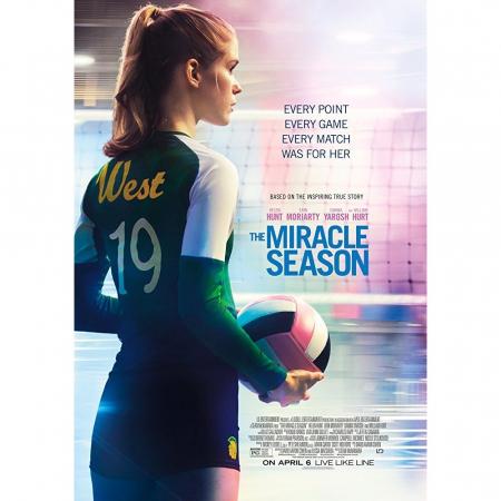 The Miracle Season - Una Stagione Da Ricordare