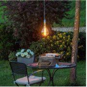 Crea la giusta atmosfera ed arreda il tuo ambiente con le nostre catene luminose!