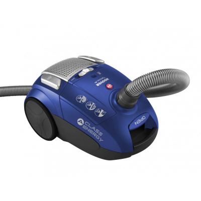 Hoover Telios Plus TE70_TE30011 Aspirapolvere con sacco 700W Blu