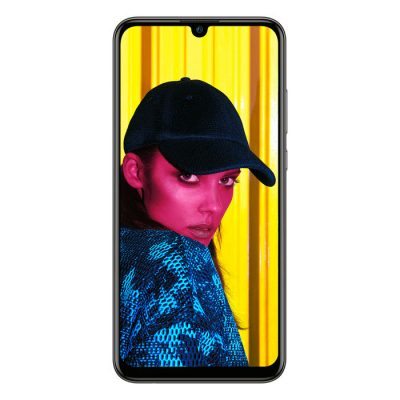 "Huawei P smart 2019 6,2"" 3 GB 64 GB Doppia Fotocamera 4G Nero 3400 mAh"