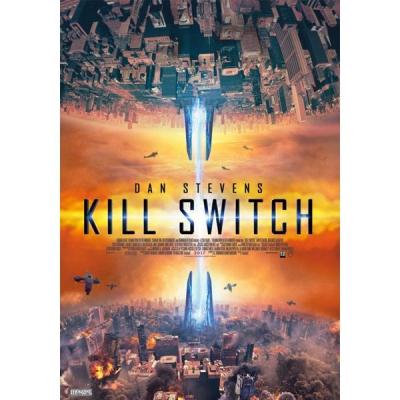 Kill Switch - La Guerra dei Mondi