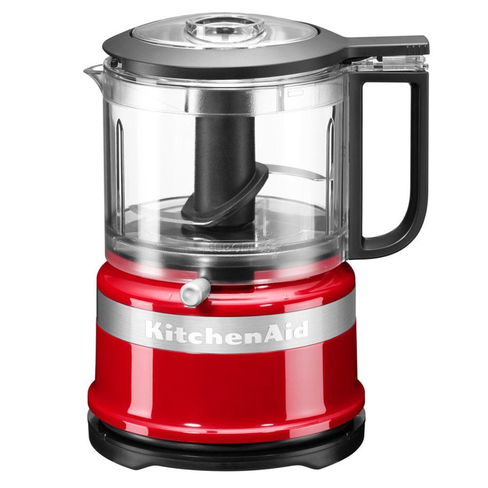 KitchenAid 5KFC3516EER Robot da Cucina 240W 0.8L Colore Rosso