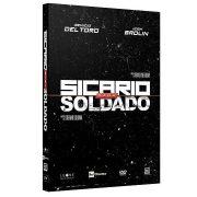 Dal 31 Gennaio rivivi in DVD e Blu-ray Disc l'azione di Soldado!