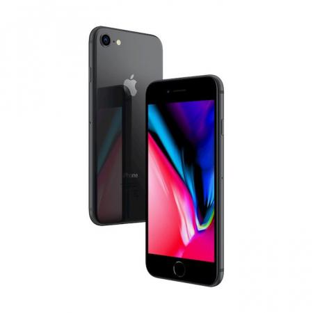 APPLE iPhone 8 64GB Space Grey MQ6G2QL/A
