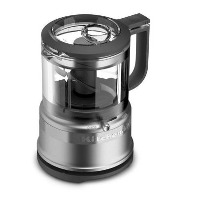 KitchenAid 5KFC3516ECU Robot da Cucina 240W 0.8L Colore Silver