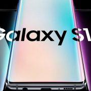 Svelato il nuovo Samsung Galaxy S10: 4 modelli e display Dynamic AMOLED!