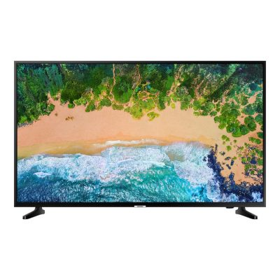 "Samsung UE43NU7090 Smart TV LED 4K Ultra HD 43"" Wi-Fi Nero"