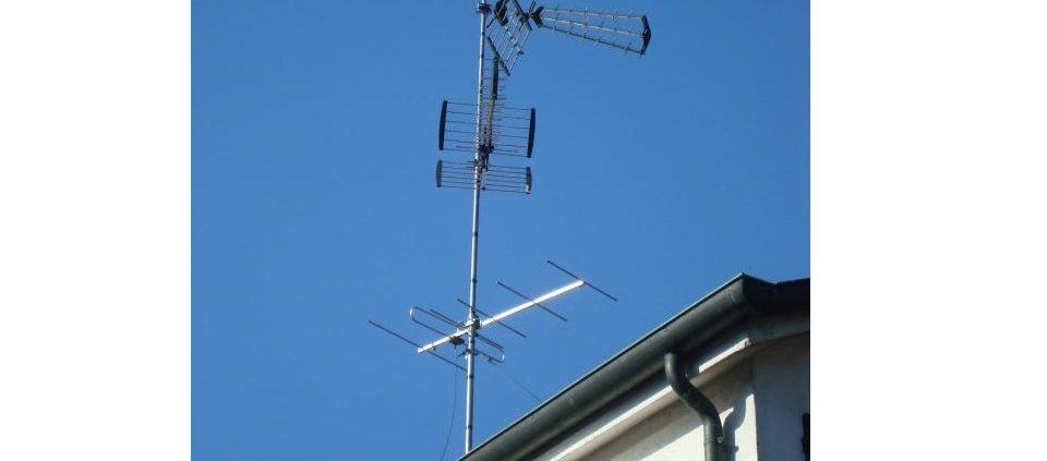 Antenna TV per digitale terrestre: quale scegliere?
