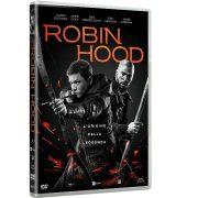 Dal 7 Marzo torna in home video tutta l'azione di Robin Hood: L'Origine della Leggenda!