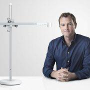 Dyson Lightcycle: con luce adattabile e fino a 60 anni di utilizzo