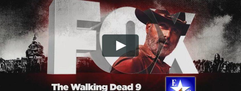 Una nuova minaccia irrompe nella serie The Walking Dead: Beta