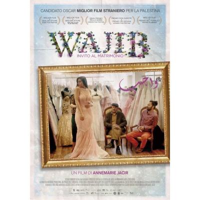 Wajib - Invito Al Matrimonio DVD Rental CGHV 03042019