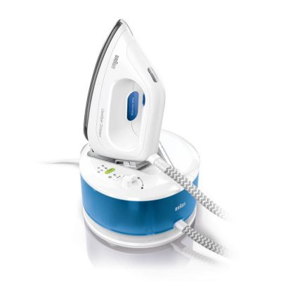 Braun IS2043BL Sistema Stirante Tecnologia DoubleSteam 2200W