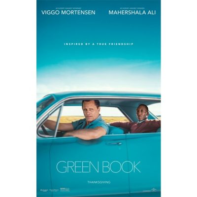 Green Book DVD Rental Eagle Pictures 16052019