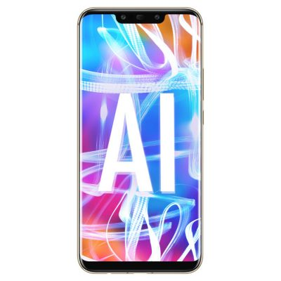 """Huawei Mate 20 Lite Smartphone Android 6,3"""" 4GB 64GB Gold"""