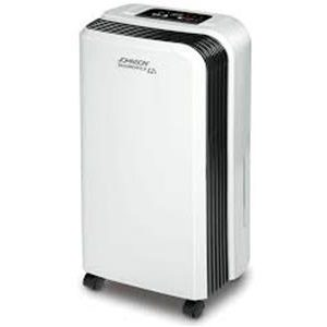 JOHNSON Deumidifica 12L