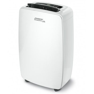 JOHNSON Deumidifica 20L