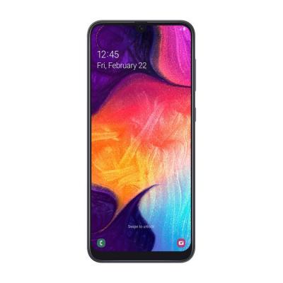 """Samsung Galaxy A50 Nero SM-A505FN/DS 16.4"""" 4 GB 128 GB 4000 mAh"""