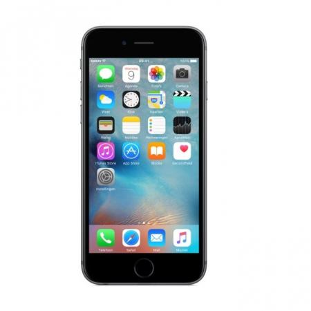 Apple iPhone 6S 32GB Space Grey Garanzia Italia