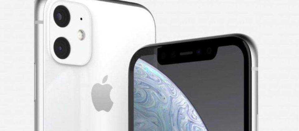 Il nuovo iPhone XR 2019 avrà due nuove colorazioni
