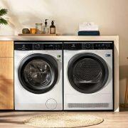 Scopri la nuova lavatrice Electrolux PerfectCare 700 con FreshScent System