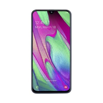 Samsung Galaxy A40 SM-A405FN 4 GB 64 GB 4G Bianco 3100 mAh