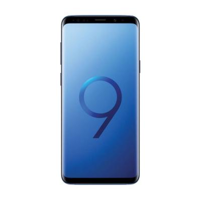 "Samsung Galaxy S9+ SM-G965F 6,2"" RAM 6 GB Memoria 64 GB 4G Blu"
