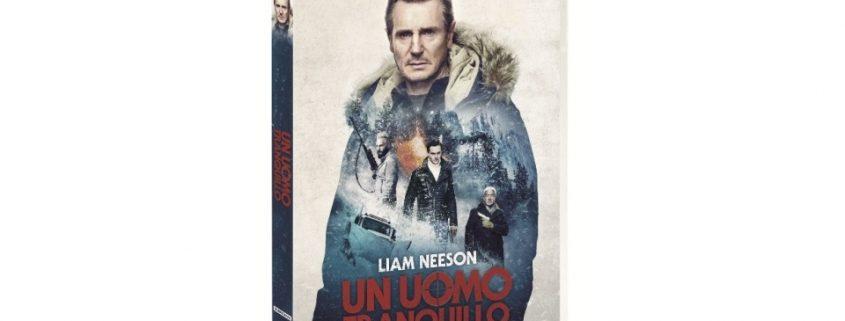 Liam Neeson è tornato con Un Uomo Tranquillo dal 5 Giugno