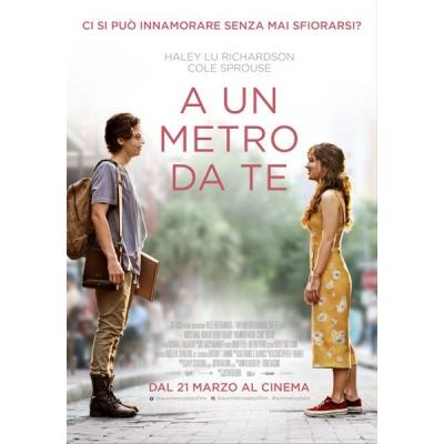 A Un Metro da Te