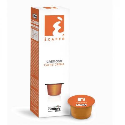 Caffitaly Capsule Ècaffè - Gusto Cremoso