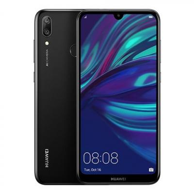 Huawei Y7 2019 Nero